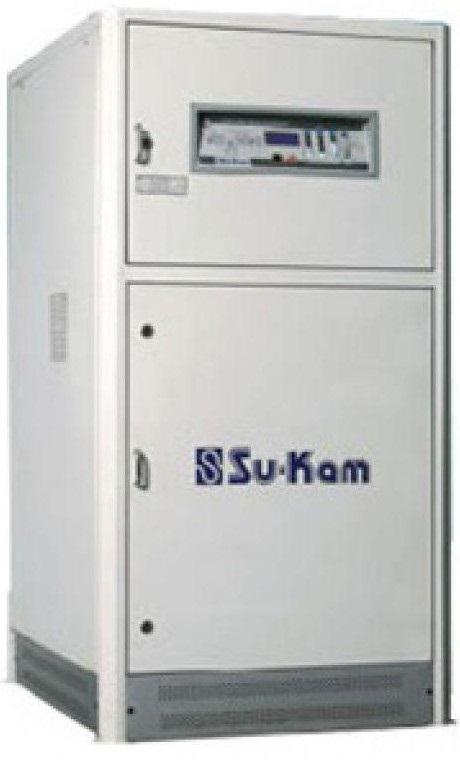 Sukam 15kva 360v 3 Phase Colossal Pure Sinewave Inverter