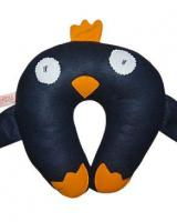 Ayomidolls Happyfeet Neck Pillow and Plush