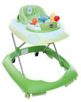 Band Baby Walker-Green