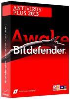 Bitdefender 2013 Antivirus Plus - 1 User License