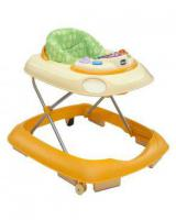 Chicco Band Baby Walker-Orange