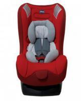 Chicco Eletta Car Seat-Red