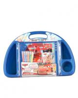 Disney Cars Activity Tray - Blue