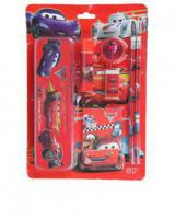 Disney Cars Pencil Set
