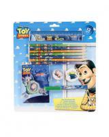 Disney Pixar Toystory Stationery Set