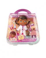 Doc McStuffins - Time for a check up