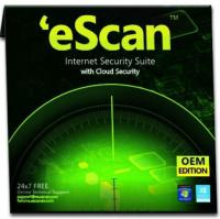 eScan Tablet Security for Android 1 user - 1 year
