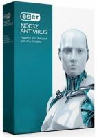 ESET NOD32 Antivirus - 1 User
