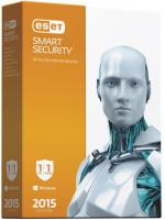 ESET Smart Security - 1 User