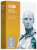 ESET Smart Security - 3 Users