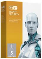 ESET Smart Security - 5 Users
