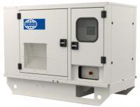 FG Wilson 16KvA Diesel Generator