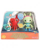 Fisher  Price Octonauts Tweak & The Giant Squid