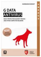 G-Data Antivirus 2015 3Users