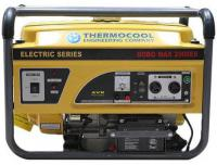 Haier Thermocool 2.3kw/ TEC Bobo Elect Max 2900Es Rated Generator Set +free 1Ltr Engi