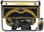 Haier Thermocool 3.5kw/4.4KvA TEC Big Boy Elect Generator Set + free 1L