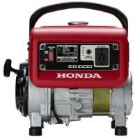 Honda 0.85KvA EG1000 Manual Generator