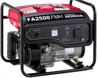 Honda 2.2KvA FA2500FMH Manual Generator