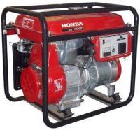 Honda 2.5KvA EB3000 Manual Generator