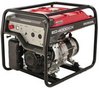 Honda 4.5KvA EG5000CX Manual Generator