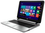 HP Envy 15 Intel Core i7 8GB 1TB Touch