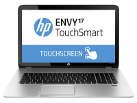 HP Envy 17 Touchsmart Intel Core i7 8GB 2TB