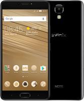 Infinix Note 4 X572