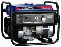 Jinling 2KvA JL2600 (Key Starter) Petrol Generator