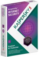 Kaspersky Internet Security - 1PC