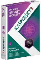 Kaspersky Internet Security - 1PC