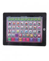 Kids Learning Y-Pad- White&Black
