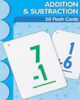 KidZ Centre Addition & Subtraction Flash Cards