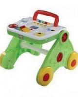 KidZ Centre Musical Activity Walker