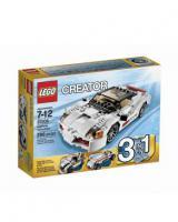 LEGO Highway Speedster-31006