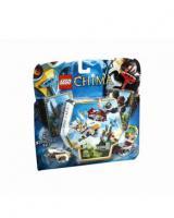 LEGO Sky Joust-70114