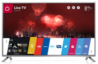 LG 55-inch LB6520 Webos Smart TV