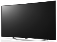 LG 55-inch  UC970T Curved 4K TV