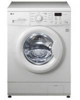 LG Automatic Front Loader Washing Machine WM 10C3Q