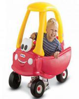 Little Tikes Little Tikes Cozy Coupe 30th Anniversary Car