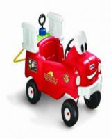 Little Tikes Little Tikes Spray & Rescue Fire Truck