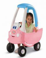 Little Tikes Princess Cozy Coupe - 30th Anniversary Edition