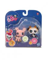Littlest Pet Shop Collect them all! - 1413, 1414