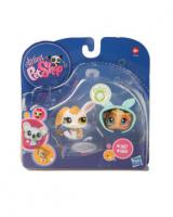 Littlest Pet Shop Collect them all! - 1417, 1418