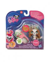Littlest Pet Shop Collector Pets - 1825