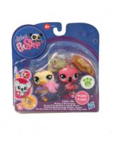 Littlest Pet Shop Collector Pets - 1826, 1827