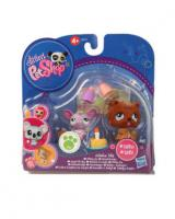 Littlest Pet Shop Collector Pets - 1830,1831