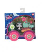 Littlest Pet Shop Pets on the Go -1842
