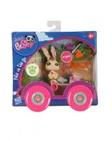 Littlest Pet Shop Pets on the Go -1844/25577