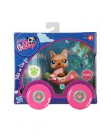 Littlest Pet Shop Pets on the Go -1847