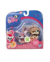 Littlest Pet Shop Prized Pets - 1815, 1816
